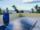 Santo Nino, Leyte (2KW Grid Tie)